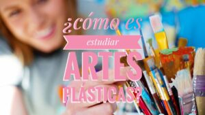estudiar artes plasticas a distancia - FP