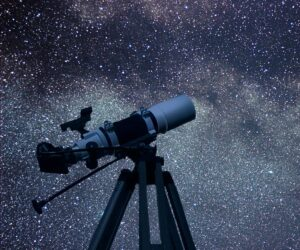 estudiar astrofísica a distancia - MASTER