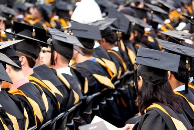 categoría grados universitarios