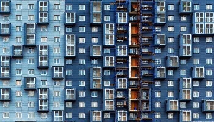 estudiar arquitectura a distancia
